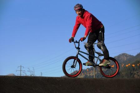 Gil Martin Pumptrack